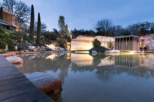 Adler Spa Resort Thermae Bagno Vignoni