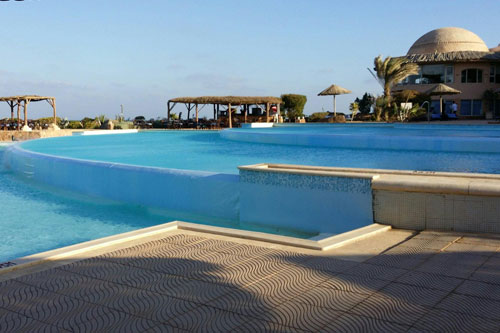 Kahramana Beach Resort (Marsa Alam)
