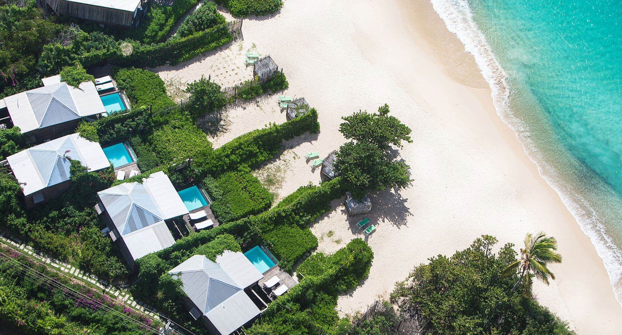 Keyonna Beach Resort (Antigua)